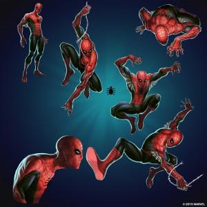 Spider-Man (Original) arriving soon in 'Marvel Puzzle Quest'