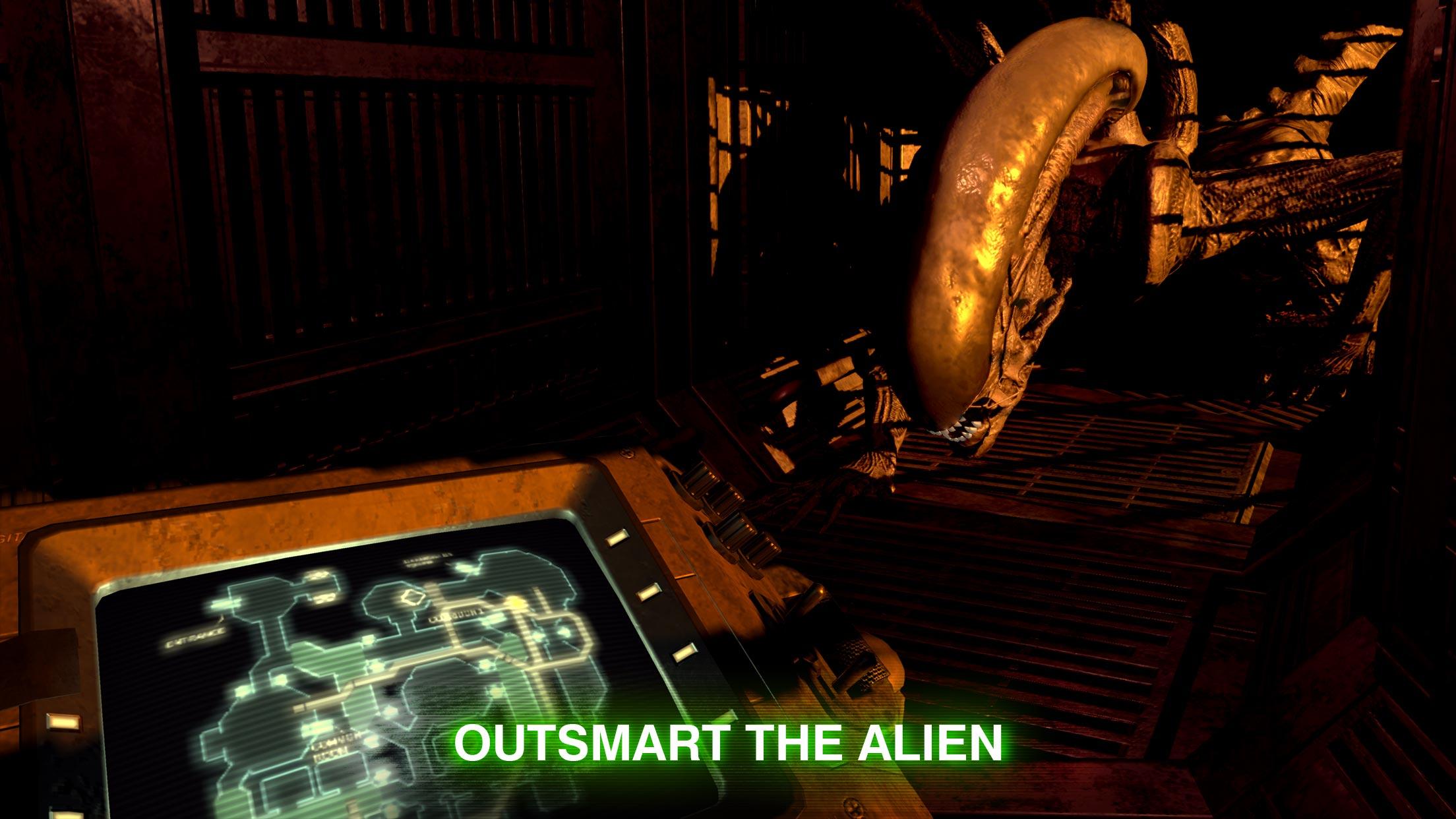 fd199196b2 There s a new Alien game starring Amanda Ripley • Eurogamer.net