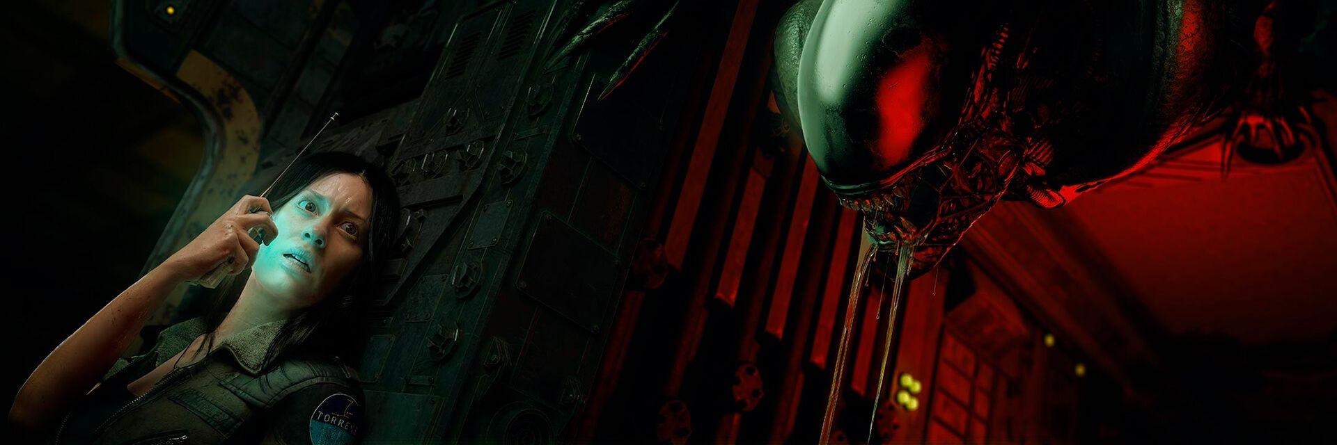 Alien: Blackout - D3 Go!
