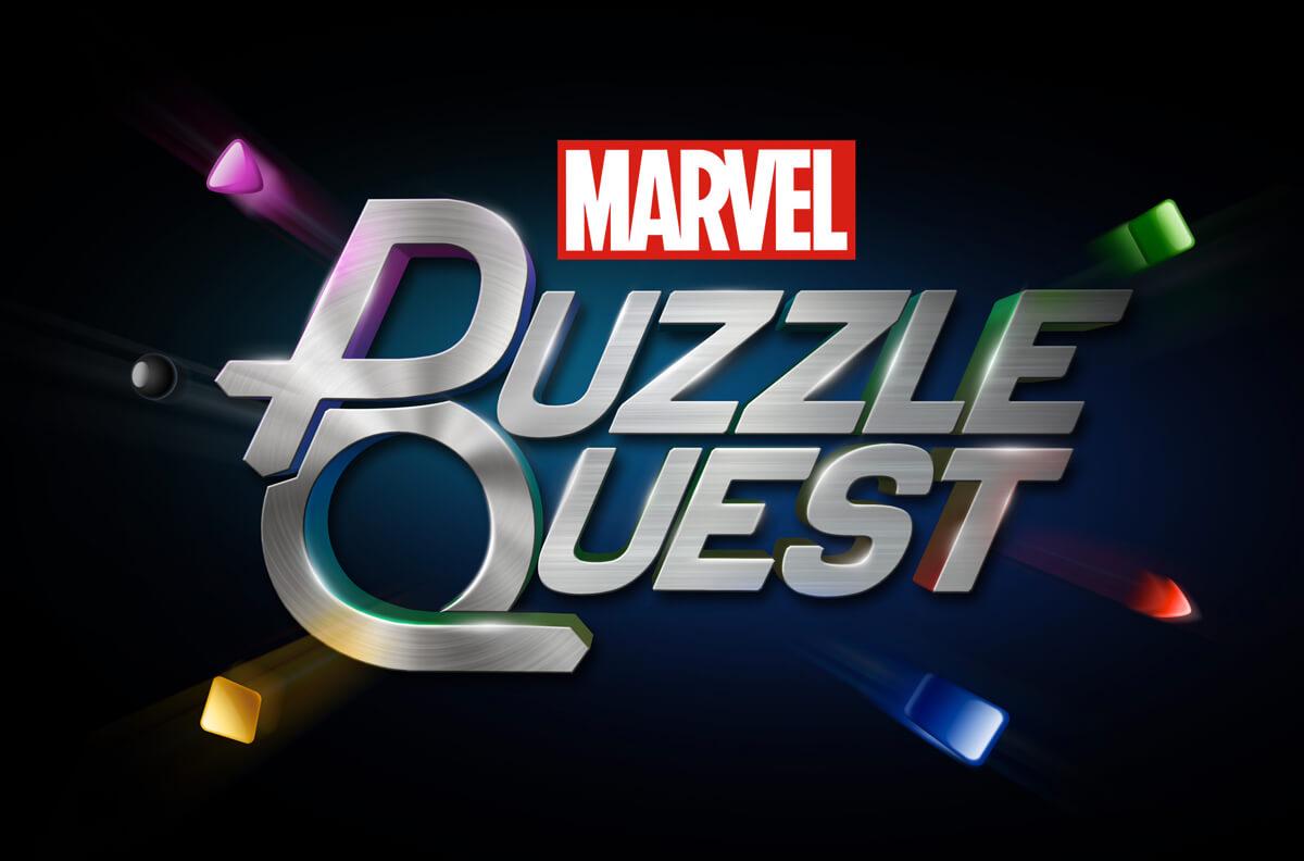 Marvel Puzzle Quest Newsletter Subscription