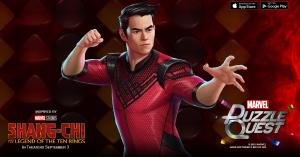 Shang-Chi Header Image